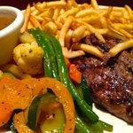 Steak - Fries
