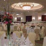 Ballroom view 2
