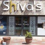 Shiva's Gold & Gems