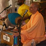 """.""""Swami Radhanath. The author of """"The Journey Home"""