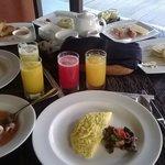 jumbo breakfast