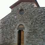 Parrocchia di San Donnino a Villamagna