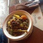 legendaire couscous au jujubier et poulet beldi