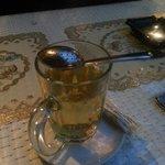 bosnian tea