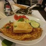 breakfast at halvat