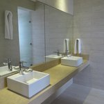 Bathroom Ocean Suite