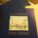 Foto van Hotel Candiani