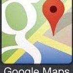 localiza nuestra ubicación en google maps