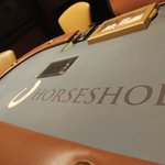Horseshoe is a poker lover's paradise.