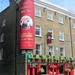 Oldest pub in Marylebone