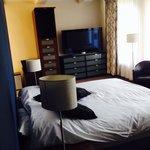 Suite (room 21)
