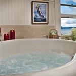Captain's Suite Bath