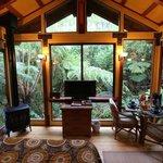 Hale Kilauea Room