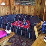 Livingroom Cabin #3