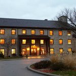 Spring Mill Inn welcomes all visitors!