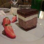 hungarian cake, costo meno di 1000 fiorini
