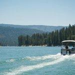 Bass Lake Fun