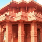 храм - поражает воображение его отделка
