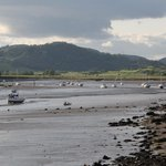 Kippford harbor