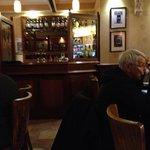 Publike dining room