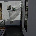 Habitaciones del piso superior