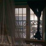 Zimmer 13 im Blue View