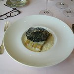 Fish & Seafood risotto to die for!
