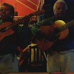 Mariachi serenade