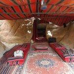 Photo of Little Petra Bedouin Camp