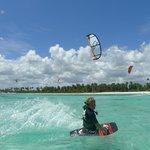 Richys kitesurf school