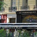 Foto de Le Perroquet Bleu