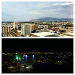 Albuquerque by day...by night
