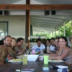 raro family bliss