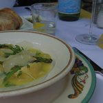 Cappelletti with Table Setting