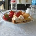 Dessert & Frutta