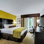 Best Western Plus Hanes Mall Hotel Foto