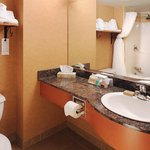 Rosslyn Inn and Suites Foto