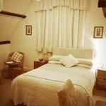 Room 8... lovely bed! Very comfortable nights sleep.