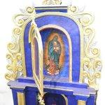 Pequeña capilla / Small chapel