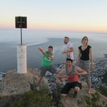 Awesome and magnificent trip up to Lions head.