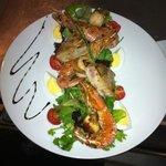 Salade 3 délices