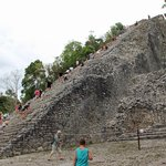 Stora pyramiden