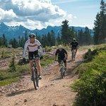 Mountain Biking Squamish