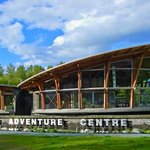 Located at the Squamish Adventure Center