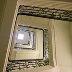 staircase impressive
