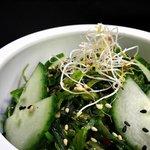 Ensalada Wakame/ Wakame Salad
