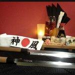 Cursos de Sushi/Sushi courses