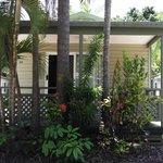 Holiday Villa Cabin