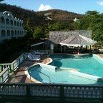 Pool of Sister Resort