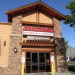 Goodwood BBQ Restaurant - Orem, Utah